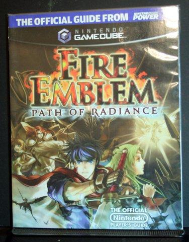 *Fire Emblem Radiant Dawn Prima Premiere Edition Game Guide (Wii)