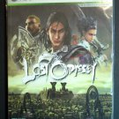 *Lost Odessey Official Game Guide (Xbox 260)