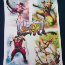 SDCC 2013 Street Fighter IV Ultra