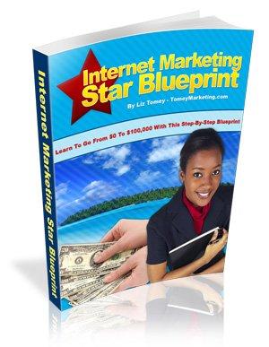 Internet Marketing Blueprint