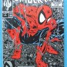 SPIDER-MAN VOL 1 NO 1 TORMENT PART 1 OF 5  8/90