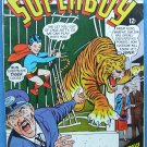 SUPERBOY NO 130 JUNE 1966 DC COMICS