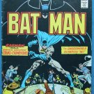 BATMAN NO 272  VOL. 37  FEBRUARY 1976 DC COMICS