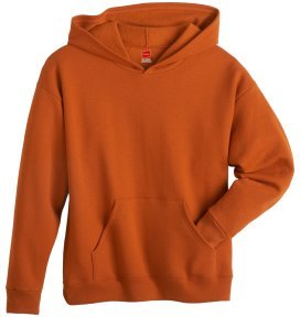 Boy's Hanes Stayclean Fleece Pullover