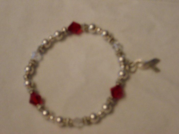 Diabetes Support Bracelet