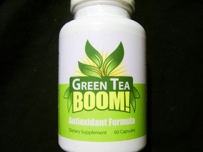 Green Tea Extract Boom