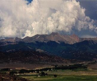 San Luis Valley Ranches, CO, 5 Acres, Close to Town - $150 per month