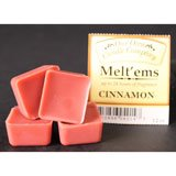 CINNAMON Wax Melt