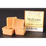 CARAMEL PECAN Wax Melt