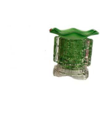 Green Square ELECTRIC OIL WARMER