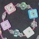 Joely's Butterflies: Bracelet