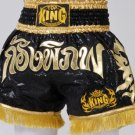 Muay Thai Boxing shorts TKTBS-030 VERY NICE!!