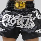Muay Thai Boxing shorts  (Satin)  TKTBS-033
