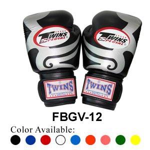 TWINS FANCY GLOVES (FBGV-12)