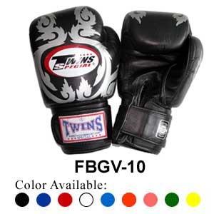 TWINS FANCY GLOVES (FBGV-10)