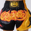 Muay Thai Boxing shorts  (Satin)  TKTBS-012
