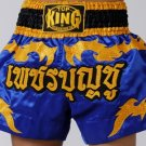 Muay Thai Boxing shorts  (Satin)  TKTBS-018