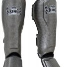 SHIN PADS FANCY BY TOP KING PROFESSIONAL (TKSGEM-02)