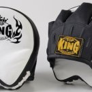FOCUS MITTS BY TOP KING TK-FMP