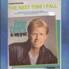 The Next Time I Fall Easy Piano Solo Peter Cetera