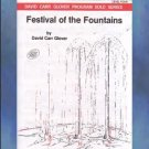 Festival Of The Fountains Level 4 David Carr Glover