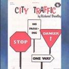 City Traffic Level 3-4 Piano Solo Richard Bradley