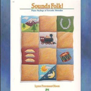 Sounds Folk! Early Intermediate Lynn Freeman Olson NFMC Selection