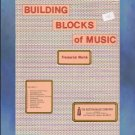 Building Blocks of Music Volume II Frederick Werle