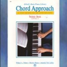 Alfred's Basic Chord Approach Technic Book Level 2