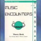David Carr Glover Piano Library Music Encounters Primer