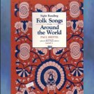 Sight Reading Folk Songs From Around The World Level 2 Solo Piano