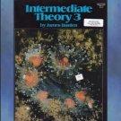 Bastien Intermediate Piano Course Intermediate Theory 3