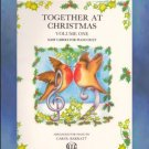 Together At Christmas Volume 1 Easy Carols Piano Duets