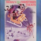 Mickey's Big-Note Christmas Easy Piano Bonnie Greene