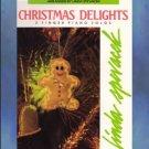 Christmas Delights 5 Finger Piano Solos Linda Spevacek