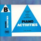 Music Pathways Piano Activities B Lynn Freeman Olson