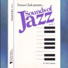 Frances Clark Presents Sounds Of Jazz Book 2