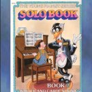 The Young Pianist Series Solo Book Book 2 Noona
