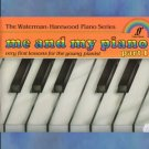 Me And My Piano Part 1 Waterman Harewood