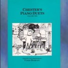 Chester's Piano Duets Volume 2 Carol Barratt