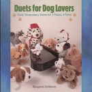 Duets For Dog Lovers Early Elementary Margaret Goldston