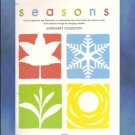 Seasons Intermediate Solo Piano Margaret Goldston
