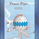 Peace Pipe 1 Piano/4 Hands David Karp