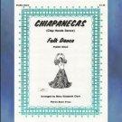Chiapanecas Elementary Piano Solo arr. Mary Elizabeth Clark
