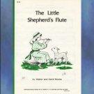 The Little Shepherd's Flute Early Intermediate Piano Solo Noona