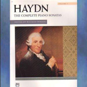 Haydn The Complete Piano Sonatas Volume III  Maurice Hinson