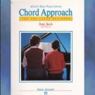 Alfred's Basic Chord Approach Duet Book Level 2