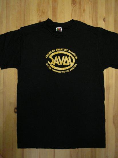 """Savoy"" T-shirt"
