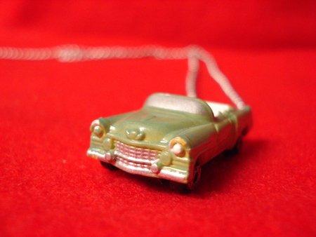 Cadillac Eldorado : Necklace