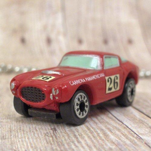 Ferrari 250 MM : Necklace